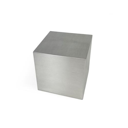 "3.255"" Mg Cube"