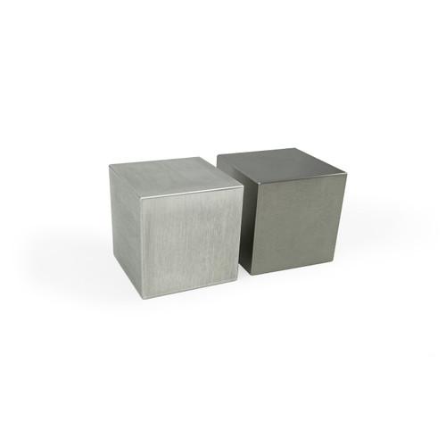 Tungsten & Magnesium Cube Set