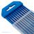 "2% Lanthanated 1/16"" x 7"" (Blue, WL20) Tungsten Electrodes 10-Pack"