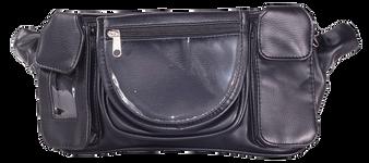 Motorcycle Magnetic Tank Bag - Biker Gear Bag - TB3037-PV-DL.