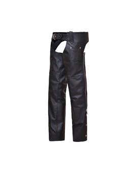 UNIK Boy's Premium Leather Chaps
