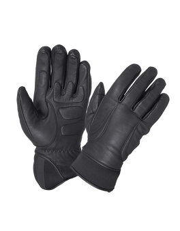 UNIK Full Finger Leather Gloves 2