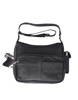 UNIK Ladies Bag with Gun Holster