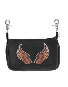 UNIK Ladies Clip on Bag 9