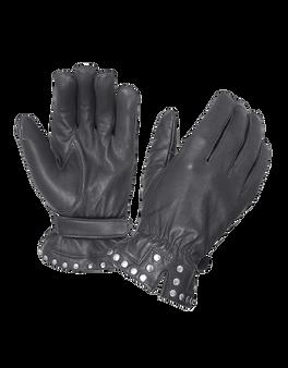 UNIK Ladies Full Finger Gloves 3