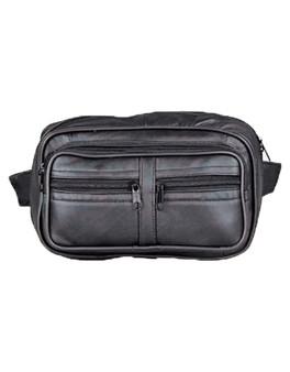 UNIK Leather Tank Bags
