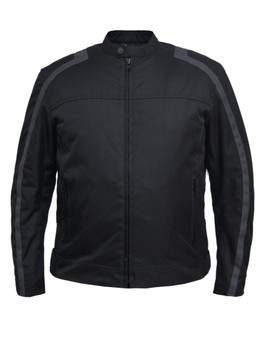 UNIK Men's Nylon Textile Jacket 2