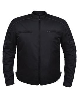 UNIK Men's Nylon Textile Jacket 4