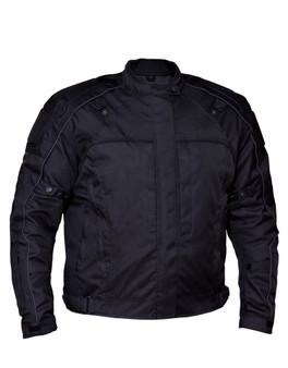 Men's Nylon Textile Jacket - SKU 3526-00-UN