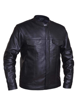 UNIK Men's Premium Shirt Jacket