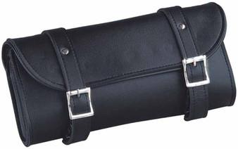 UNIK PVC Tool Bag With Buckle Straps - Biker Gear Bag - SKU 2815-00-UN