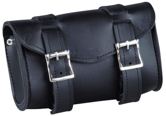 UNIK PVC Tool Bag With Buckle Straps - Biker Gear Bag - SKU 2853-00-UN