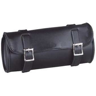 UNIK PVC Tool Bag With Buckle Straps - Motorcycle Bag - SKU 2814-PL-UN