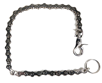 Wallet Chain - 20 Inches - Add to Your Biker Wallet - WTC5-DL