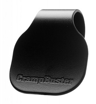 CrampBusters - Wide - Motorcycle Cruise Control - Motorcycle Accessories - CB2-DS