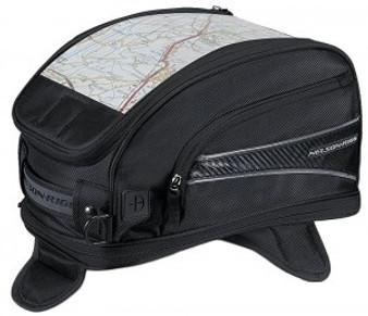 Journey Sport Tank Bag - Magnetic Mount - Midsized - C-2015-MG-DS