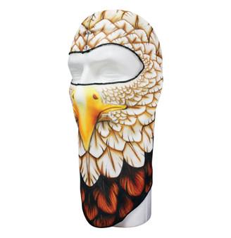 Balaclava Full Face Mask - Eagle Design - SKU GRL-EAGLE-HI