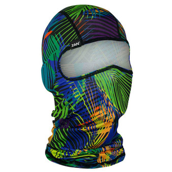 Balaclava Full Face Mask - Happy Hour Design - SKU GRL-HAPPYHOUR-BALA-HI