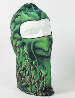 Balaclava Full Face Mask - Monster Design - SKU GRL-FMU05-BALA-HI