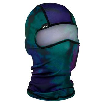 Balaclava Full Face Mask - Northern Lights Design - SKU GRL-NORTHERNLIGHTS-BALA-HI