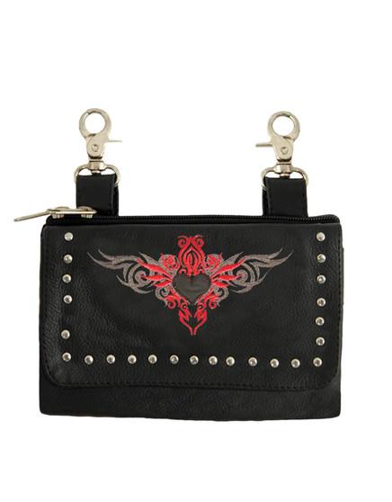 UNIK Ladies Clip on Bag 10