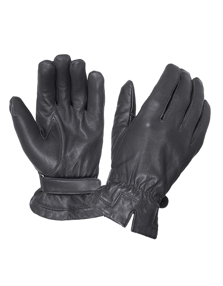 UNIK Ladies Full Finger Gloves 2