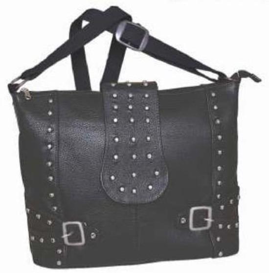UNIK Ladies Leather Bag 2