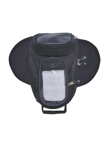 UNIK Textile Tank Bag 2