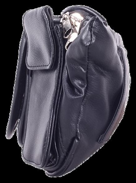 Magnetic Tank Bag - Motorcycle Storage - Biker Gear Bag - TB3037-PV-DL