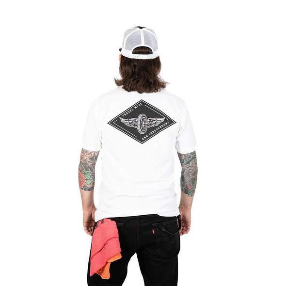 Travel Wise - T-Shirt