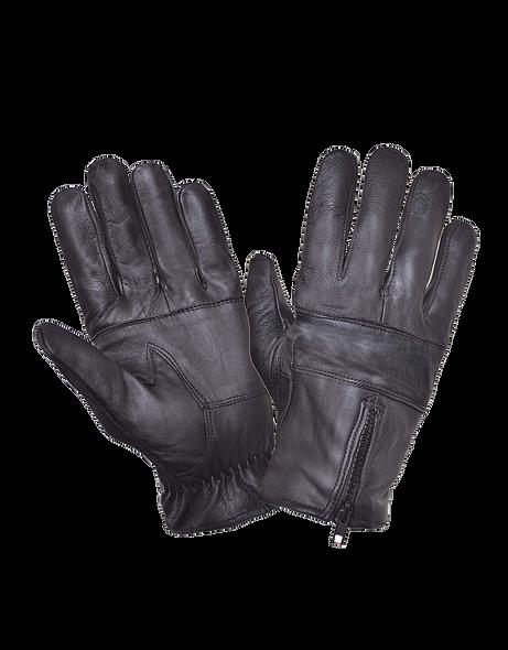 UNIK Full Finger Leather Gloves