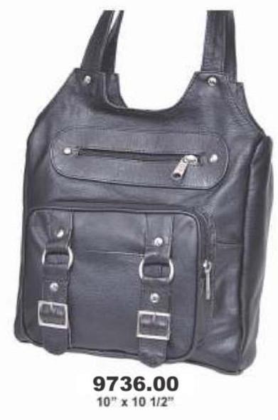UNIK Ladies Leather Bag