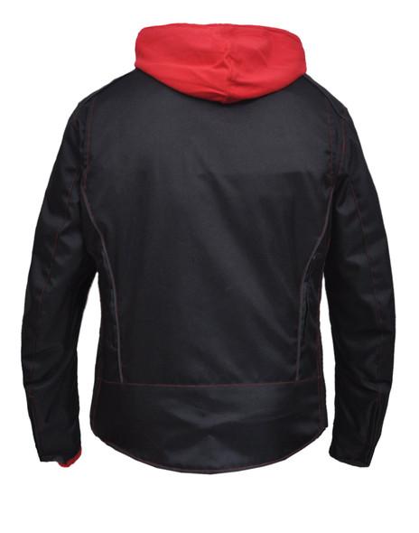 Women's Nylon Textile Jacket