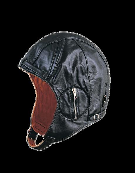 UNIK Leather Aviator Hats