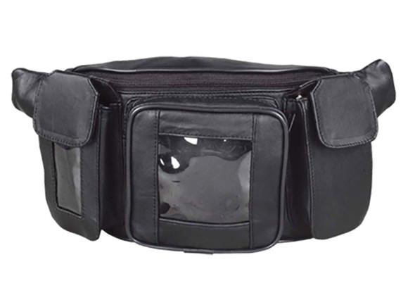 Magnetic Tank Bag - Textile - Motorcycle Tank Bag - 2119-00-UN