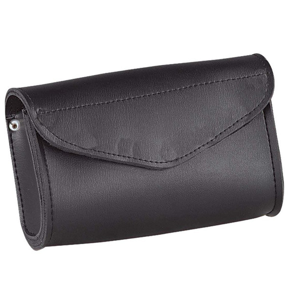 UNIK Leather Tool Bag - Motorcycle Storage - SKU 2821-PL-UN