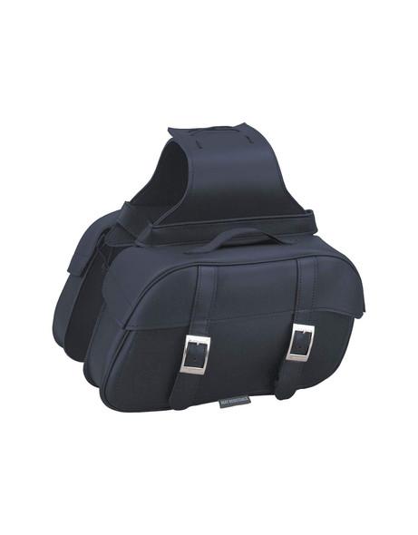 UNIK PVC Saddle Bag 2