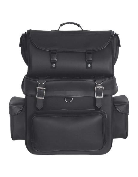 UNIK PVC Sissy Bar Bag - Travel Bags - SKU 2995-00-UN