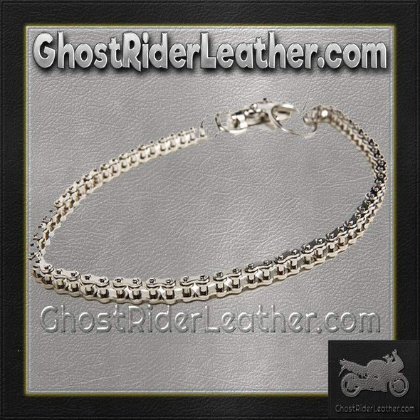 Wallet Chain 19 inches - SKU GRL-WTC6-DL