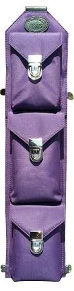 Purple Microfiber Freedom Sling - SKU DS10113-DS