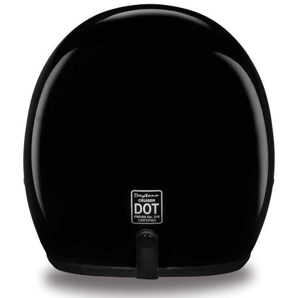 DOT Motorcycle Helmets - Children's - Open Face - 3/4 - CDC1-A-DH