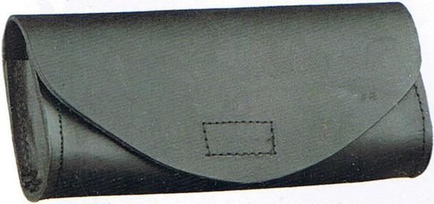 UNIK Leather Tool Bag - Motorcycle Gear Bag - SKU 1528-00-UN