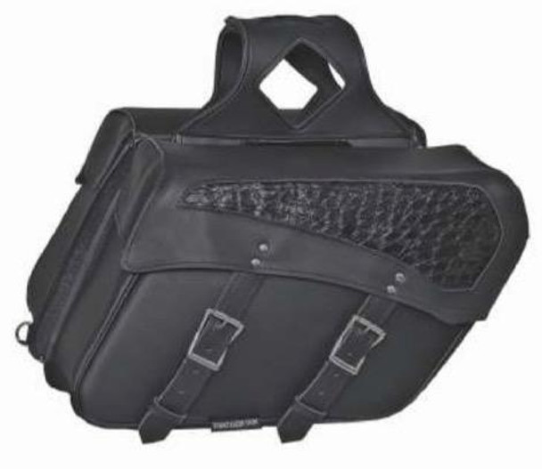 UNIK PVC Saddle Bag 5
