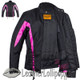 Textile Jackets - Mens and Ladies