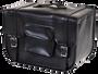 PVC Carry On Motorcycle Single Saddlebag - SKU SD12-PV-DL