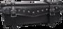 Studded PVC Motorcycle Tool Bag - Fork Bag 9 or 10 Inch - SKU TB3033-9-10-DL