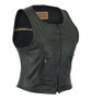 Ladies Updated Perforated SWAT Team Style Vest - SKU DS002-DS