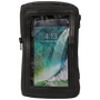 Mobile Magnetic Tank Bag - Motorcycle Pouch - GPS or Cell Phone Holder - MP8725-DS