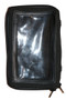 Mobile Magnetic Tank Bag - Small - Motorcycle Pouch - GPS or Cell Phone Holder - MP8726-DS