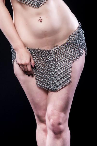 Archer Skirt